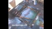 Spray Art 4