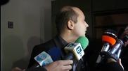 Адвокатът на ЦСКА: Играчите са абсолютно невинни