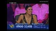 Vip Dance - Николета И Нед * Контемпорари*23.10.09