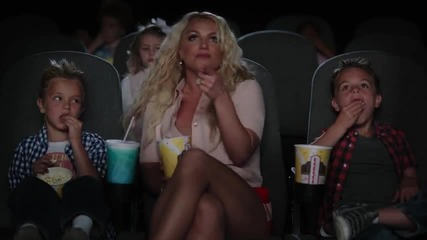 * Текст * + Превод Britney Spears - Ooh La La (официално видео)