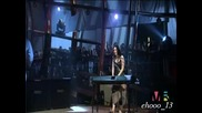 Evanescence - Call Me When Youre Sober Nissan Live Sets (2008)