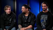 The Shield Behind The Scenes Pt1 April 4th, 2014
