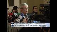Военният министър Аню Ангелов има резерви за разкриването на агентите на ДС във военното разузнаване