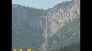 Водопад Скакля - Враца
