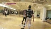 [ Eng Sub] Keyword # Boa Ep.33 + 34 – Choreography Practice Starts!
