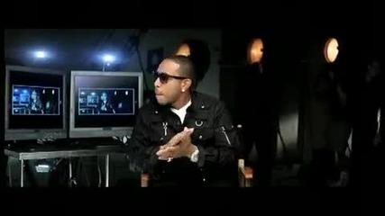 Ludacris - My Chick Bad ft. Nicki Minaj [hd]