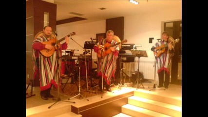 Trio Sombrero Macedonia