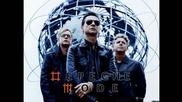 Depeche Mode - World in my eyes + Превод