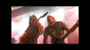 Mayhem - I Am Thy Labyrinth (Live)