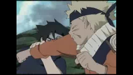 Naruto & Sasuke - Are You Ready