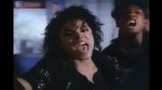 Michael Jackson - Bad ( Original Long Rare Version - with introduction)