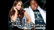 Jojo Vs Sean Kingston - Beautiful Girlgirls