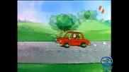 Гарфилд и приятели - Garfield and friends - Капан за бърза скорост - Бг Аудио - * High Quality *