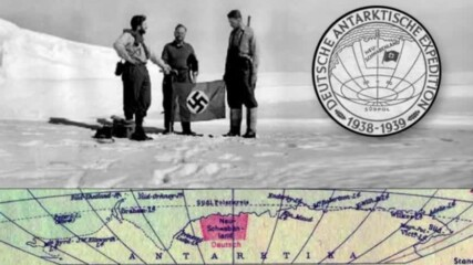 Invading Antarctica Secret South Pole Colony - Robert Sepehr