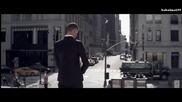 2o12 • Medina - Black Lights ( Fan Video)