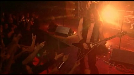 Gamma Ray - I Want Out /live/ (hq)