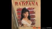 Ljiljana Antonijevic Badzana - Rano moja golema - (audio 2000)