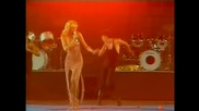 Amanda Lear - Enigma (give a bit of hmm to me) - live