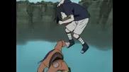naruto vs sasuke!