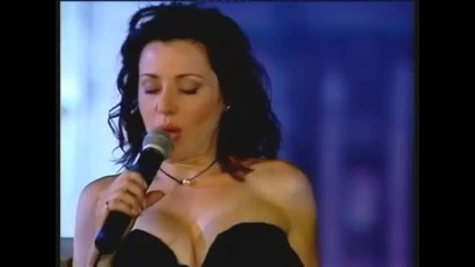 Pagny Florent feat. Tina Arena - Caruso ( Dolce Vita ) * Превод * ( Live )