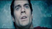 Батман, Супермен и Жената Чудо срещу Майкъл Майърс, Джейсън Ворхис и Фреди Крюгер - Трейлър