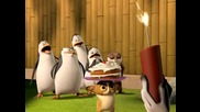 The Penguins of Madagascar - Bonus scenes