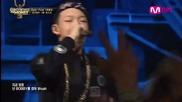 [ Show Me The Money 3 ] Bobby - Link + Hip Hop @ Semi Final