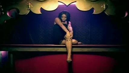 Rihanna Dont Stop The Music (качество без компромиси ;) ) + превод