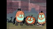 Мрачните приключения на Били и Манди-(the Grim adventures of Bily and Mandy) Хелоуински спешъл