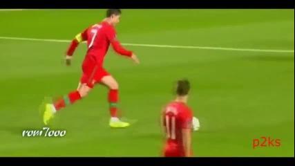Ronaldo Edit #3