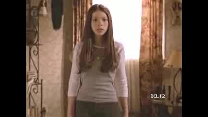 Buffy - Normal Again Moments
