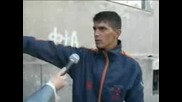 Mi6ki napadat Stolipenovo :d:d