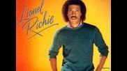Lionel Richie - Wandering Stranger
