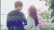 ♫ ღ Ailee ✖ Lee Joon - Cold Rain [{ Fan Made M V }] ღ ♫