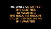 Destiny's Child - Independent Women (karaoke) (1)