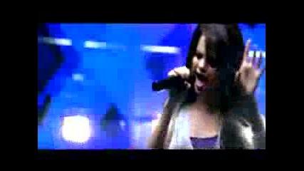 Selena Gomaz - Falling Down [music video full ]