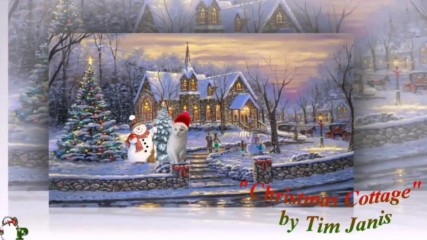 Прекрасна Коледа! Нова година - за много мечти! Весели празници!