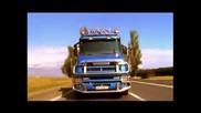 Geo Da Silva - I`ll Do You Like a Truck [официално видео + превод] H Q