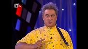 Пегъзи - Комиците (06.07.2012)