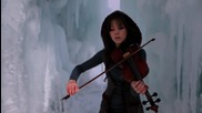 Цигулката си каза думата ! Дъбстеп с цигулка