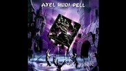 Axel Rudi Pell - Turned To Stone - превод