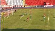 Тончи Кукоч с чудесен гол в мрежата на Литекс