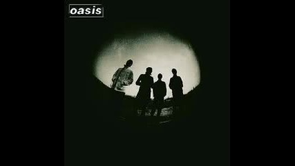 Oasis - Eyeball Tickler