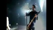 Skillet - Comatose [skillet Live In Varna 4.7.2009]