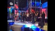 Финалистите От Първият Сезон на Music Idol 2 - Нищо Няма Да Спре *