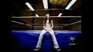 Dulce Maria - Jeans - Video Oficial - 02 Corazon Confidente