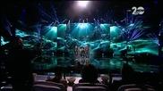 Иво и Пламен - X Factor Live (25.11.2014)