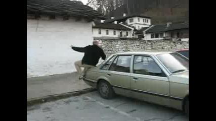 Бг парктроник 2