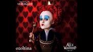 Alice in Wonderland Ost - Franz Ferdinand - The Lobster Quadrille (2010)