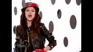 Selena Gomez Cruella De Vil (full)